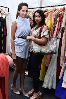 Radhika Gupta + Riddhi Sharma