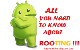 All You Need to Know About Rooting