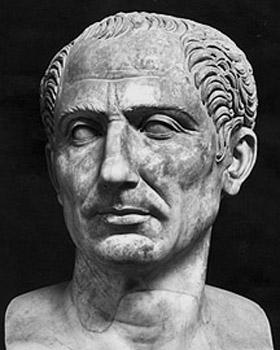 WHO WAS JULIUS CAESAR? |The Garden of Eaden