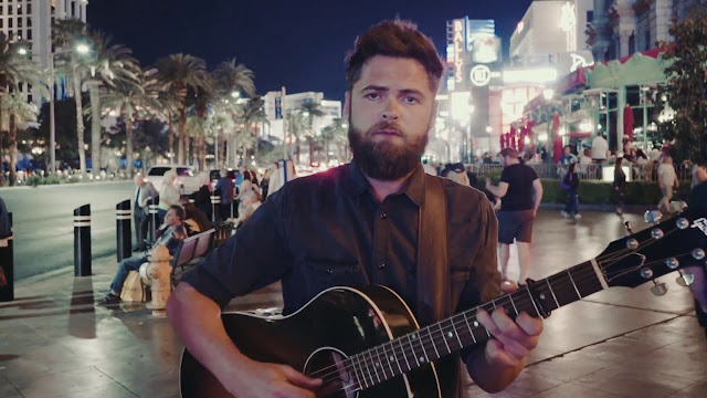 Passenger Unveils 'Heart To Love' Music Video