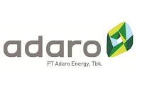 Lowongan Kerja PT Adaro Energy Tbk