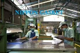 Lowongan Kerja PT.ASTRA NIPPON GASKET Indonesia Terbaru