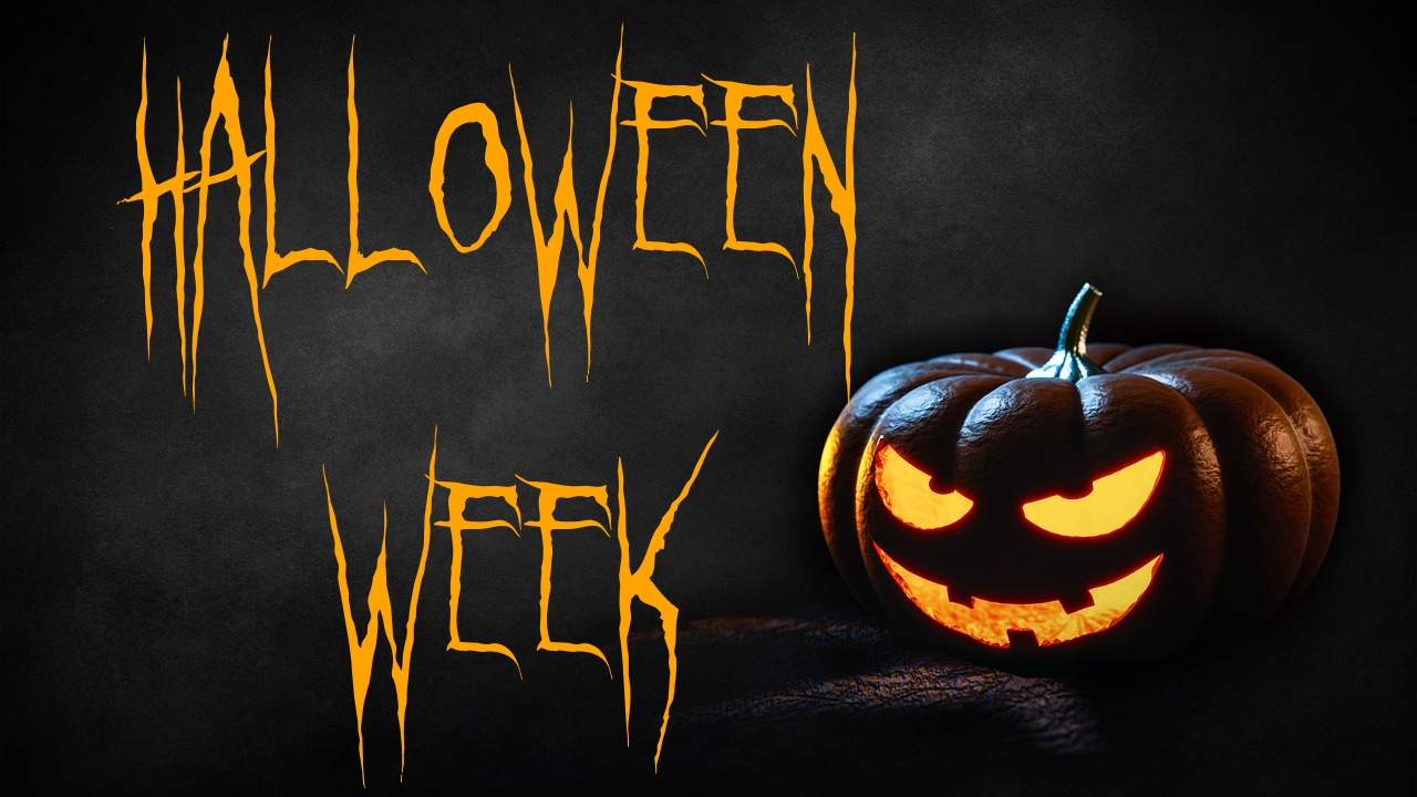 are you afraid of the dark?: halloween week: dark poetry corner