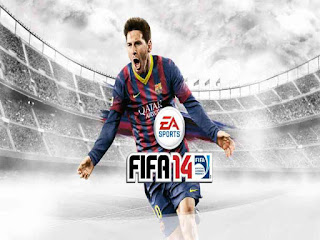 FIFA 14 Game Free Download