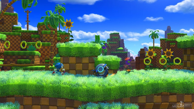 Sonic Forces PC imagenes hd