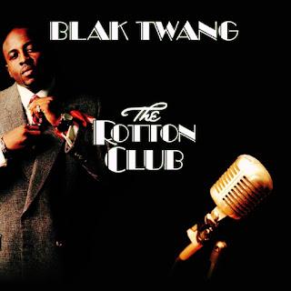 Blak Twang - The Rotton Club (2005) (Inglaterra)