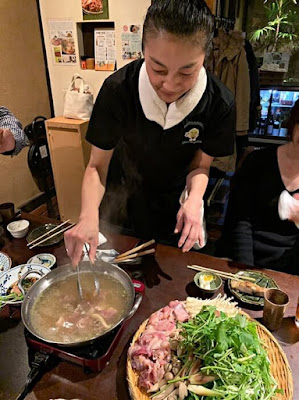 LIFE /LIFE ADORE 2018忘年会