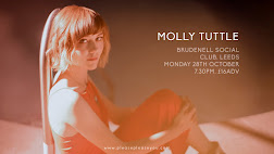 Molly Tuttle - Leeds