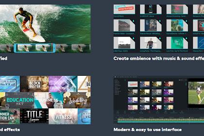 Aplikasi Edit Video Dengan Proses Rendering Paling Cepat