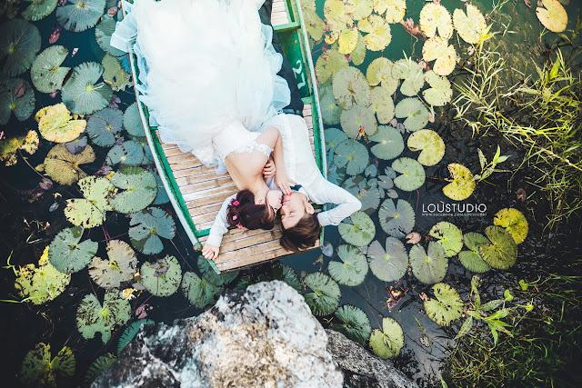 Có nên lựa chọn khi chụp ảnh cưới Ninh Bình