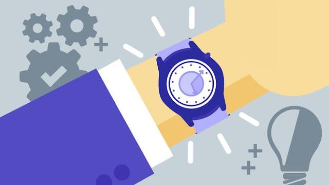 Curso MEGA Optimiza tu gestión del tiempo V2B