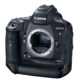 Canon EOS-1D X Mark II Firmware Update: Version 1.1.6
