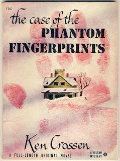 Nature of fingerprints and their importance in solving crimes