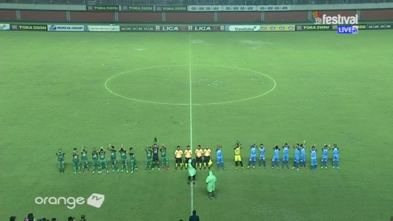TV Yang Menyiarkan Liga 2 Indonesia