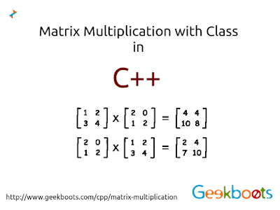 https://www.geekboots.com/cpp/matrix-multiplication