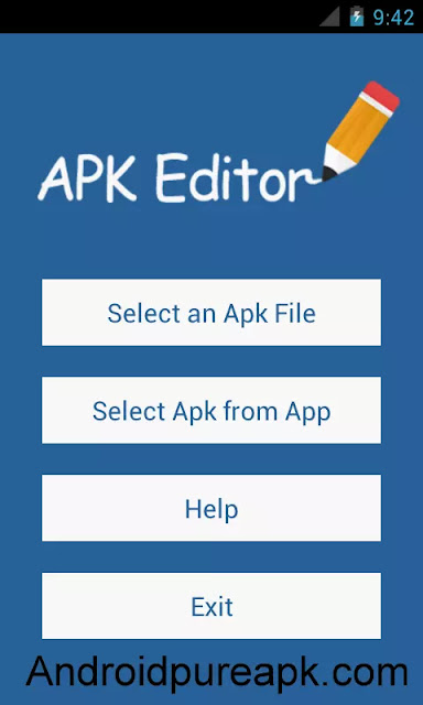 APK Editor Pro Apk Download Mod+hack