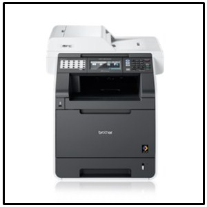 Brother MFC-9560DW Printer Software & Drivers Download