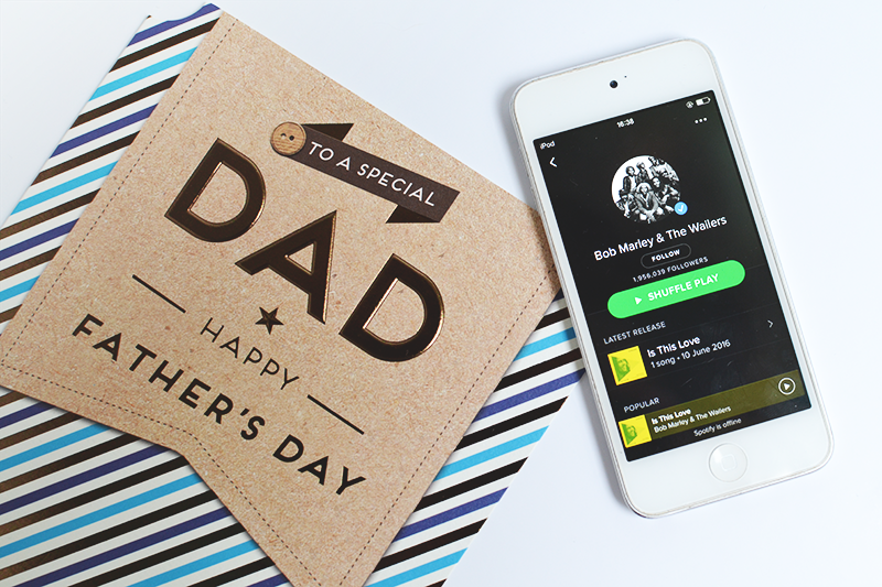 Father's Day HMV | Colours and Carousels - Scottish Lifestyle, Beauty and Fashion blog