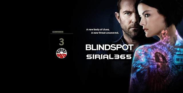 Blindspot Season 3 Episodes greek subs ellinikoi ypotitloi