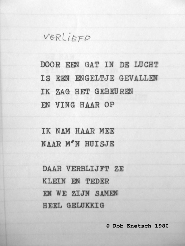Of Turmoil And Quest Gedicht Verliefd Door Rob Knetsch