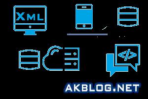 XML Entegrasyonu Nedir - Şematik Gösterim