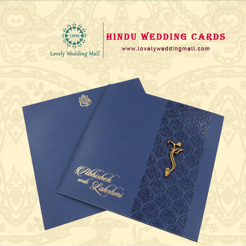 Indian Wedding Invitation Cards Do You Look For Designer Hindu