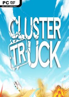 Download ClusterTruck PC Game Full Version Gratis