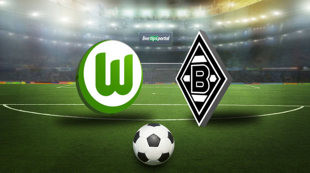 Wolfsburg vs Borussia M.Gladbach Full Match & Highlights 03 December 2017