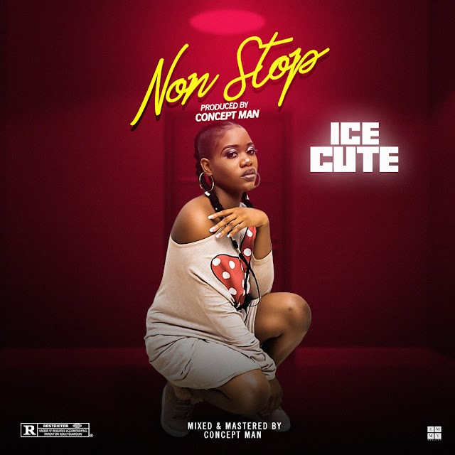 #MUSIC: ICE CUTE - NON-STOP (3MB)