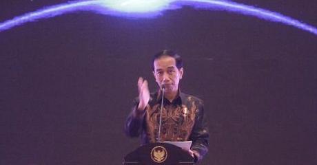 Presiden Jokowi: Saya Sudah Katakan, Tembak di Tempat Saja...