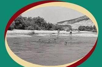 106 διηγήματα για τους κατοίκους και τα χωριά γύρω από τον Καλαμά!