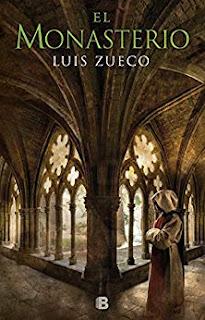 El monasterio (Medieval 3)- Luis Zueco
