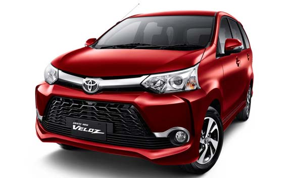 grand new avanza veloz 2017 kopling release of toyota and are the ideal family car indonesia either for everyday purposes or