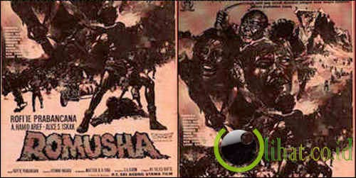 Romusha (1972)
