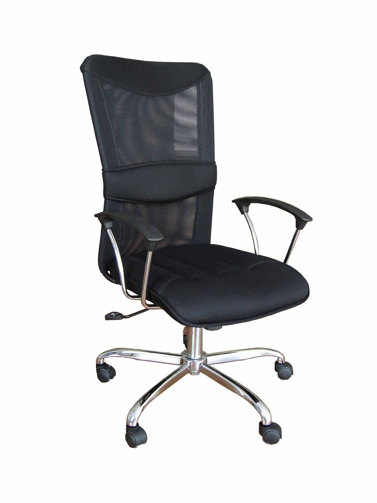 Office Chair Sinking Folding Lounge Canadian Tire How To Fix Your Why Does My