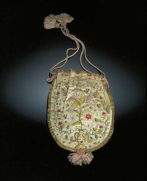 Frolicking Frocks: Regency Reticule