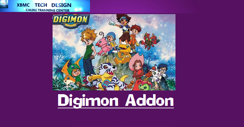 Download Digimon Addon IPTV for Live Tv Download Digimon Addon IPTV For IPTV- Kodi-XBMC