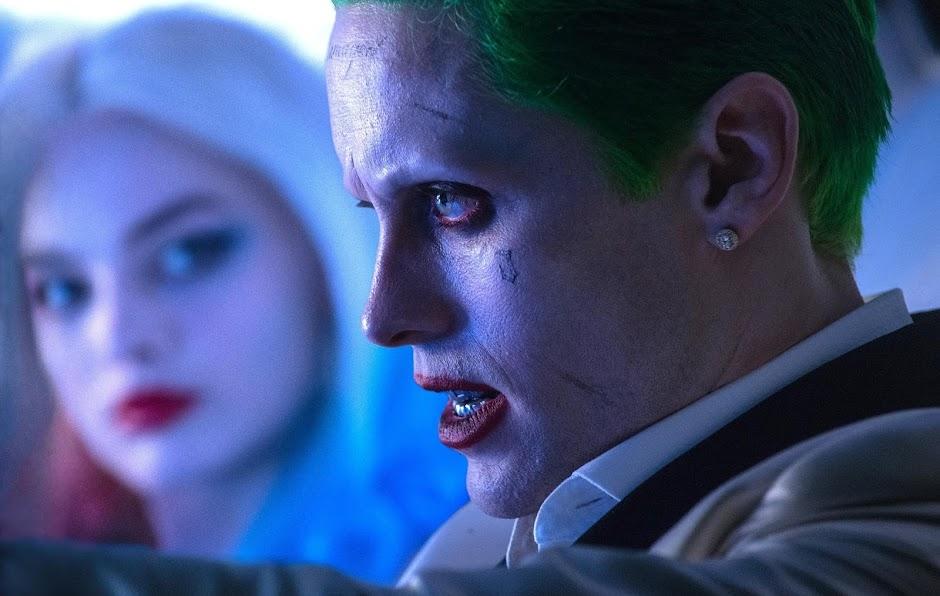 """Warner Bros está desenvolvendo filme do """"Coringa e Arlequina"""" no lugar de Sereias de Gotham"""
