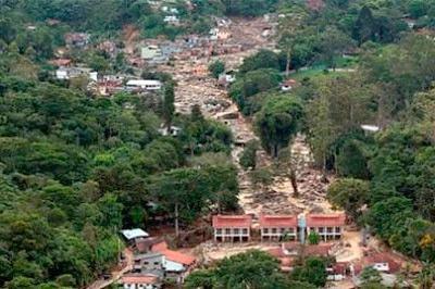 GRAVES INUNDACIONES EN BRASIL DEJA AL MENOS 20 MUERTOS