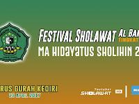 Download Mp3 & Video FesBan MA Hidayatus Sholihin 2017 (Full Update)