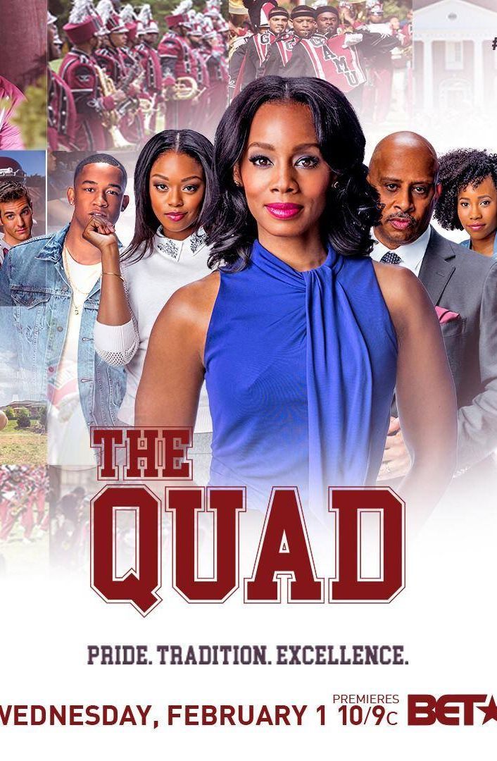 The Quad 2018: Season 2 - Full (1/10)
