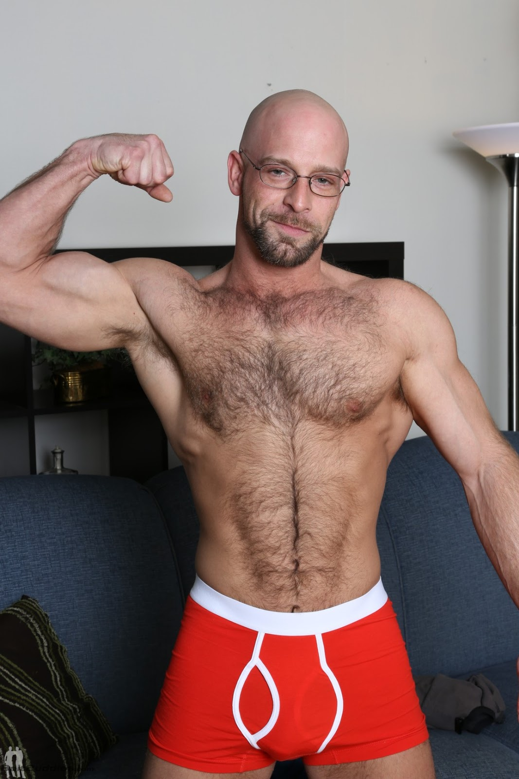 Hairydadsco Hot Newcomer Dad Dirk Willis-6754