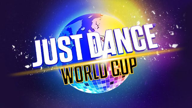 Just Dance World Cup (JDWC) 2019
