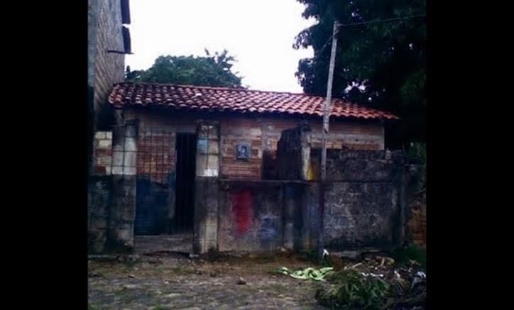 assombrações, fantasmas, brasil, lendas, terror, medo