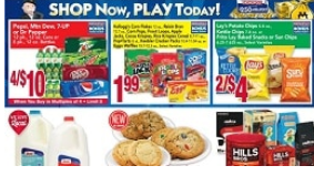 Jewel Osco Weekly Ad July 18 - 24, 2018