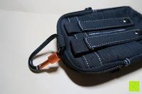 Tasche mit Haken: Taktische Hüfttaschen , Sahara Sailor EDC Molle Tasche Nylon Gürteltasche für Wandern, Outdoor-Camping und Radfahren mit Aluminiumkarabiner
