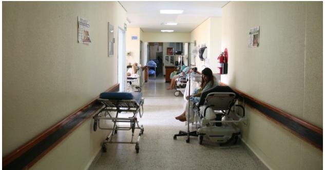 Más de un millón no tienen cobertura médica