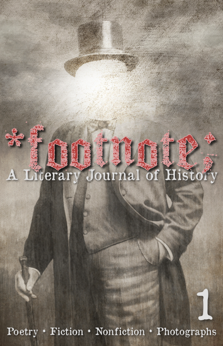 Footnote 1 cover artwork
