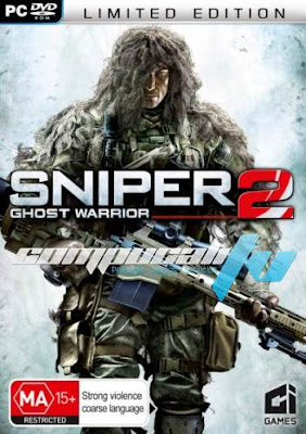 Sniper Ghost Warrior 2 PC Full Español FLT