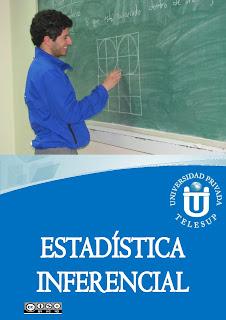 Estadística inferencial – TELESUP